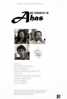 Ang Pagbabalat ng Ahas en ligne gratuit