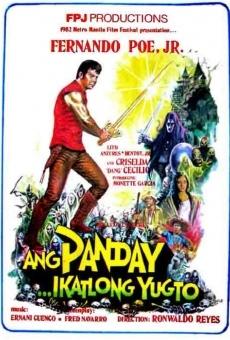Ver película Ang Panday... Ikatlong Yugto