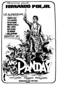 Ver película Ang Panday