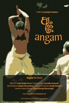 Angam: The Art of War on-line gratuito