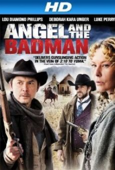 Película: Angel and the Bad Man