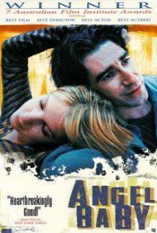 Ver película Angel Baby