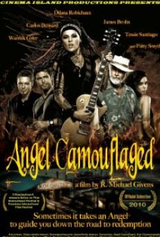 Angel Camouflaged on-line gratuito