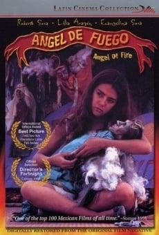 Ver película Ángel de fuego