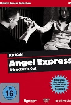 Ver película Ángel Express