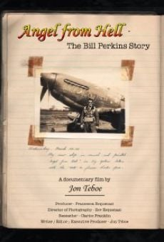 Película: Angel from Hell - The Bill Perkins Story