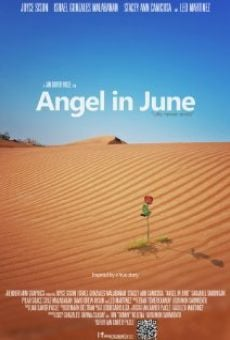 Ver película Angel in June
