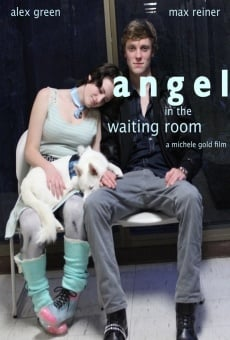 angel in the waiting room