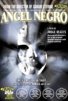 Ver película Ángel Negro