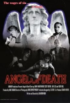 Ver película Angel of Death