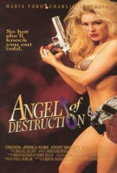 Angel of Destruction on-line gratuito
