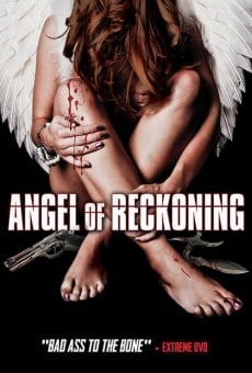 Angel of Reckoning