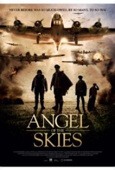 Angel of the Skies online kostenlos