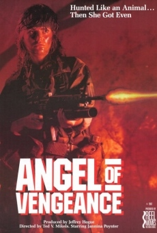 Angel of Vengeance online kostenlos