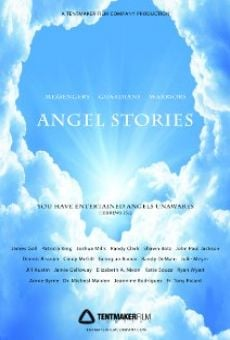 Watch Angel Stories online stream