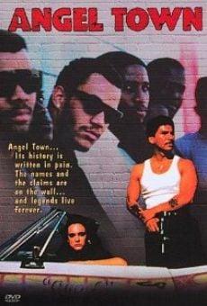 Ver película Angel Town: Distrito sin ley