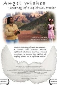 Ver película Angel Wishes: Journey of a Spiritual Healer