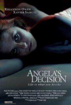 Ver película Angela's Decision