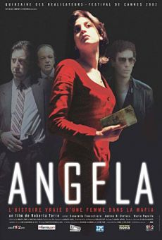 Ver película Angela