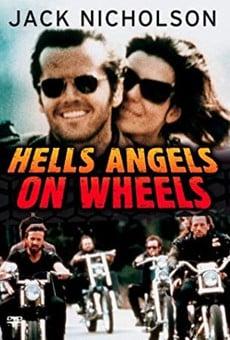Ver película Ángeles del infierno sobre ruedas