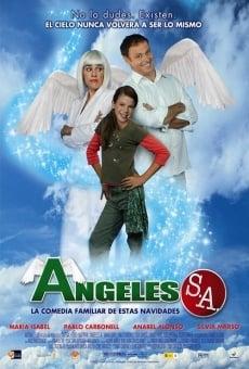 Ver película Ángeles S.A.