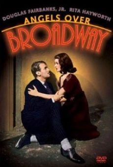 Ver película Ángeles sobre Broadway