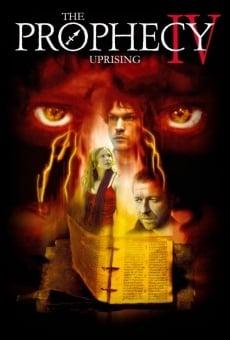 Ver película Ángeles y Demonios 4: Revelación