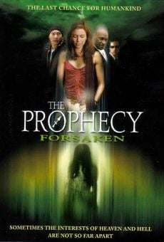 The Prophecy: Forsaken on-line gratuito