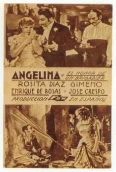 Ver película Angelina o el honor de un brigadier