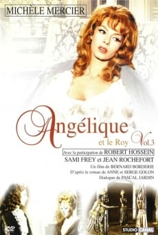 Angélique et le roy on-line gratuito