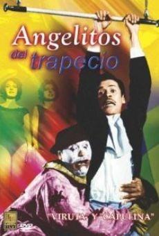 Ver película Angelitos del trapecio