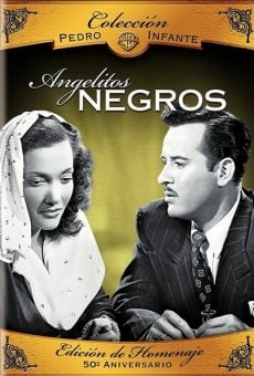 Angelitos negros on-line gratuito