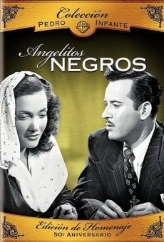 Ver película Angelitos negros