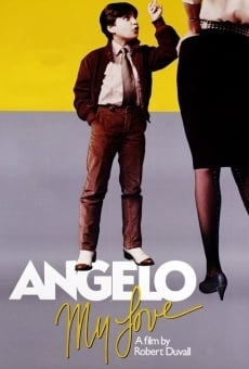 Ver película Angelo My Love