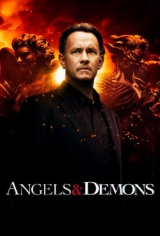 Angeli e demoni online streaming