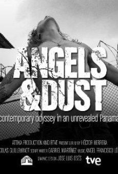 Angels & Dust (Ángeles y polvo) online streaming