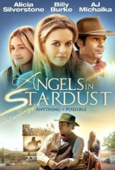 Angels in Stardust online