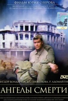 Ver película Angels of Death