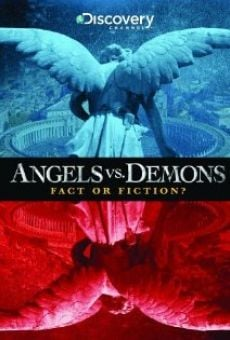 Ver película Angels vs. Demons: Fact or Fiction?