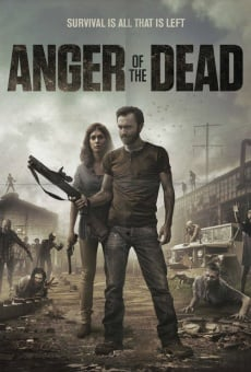 Anger of the Dead online free