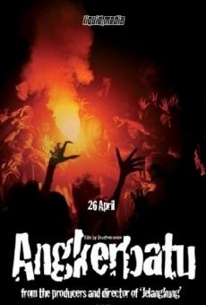 Ver película Angkerbatu