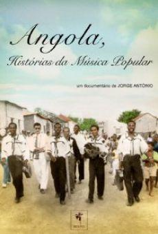 Angola-Histórias da Música Popular