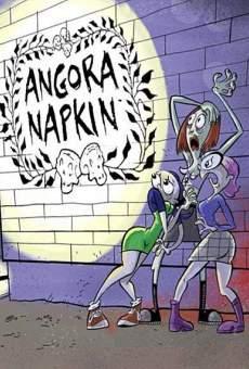 Ver película Angora Napkin