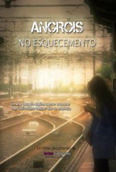 Angrois no esquecemento (Angrois en el olvido) online free