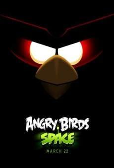Angry Birds: Angry Birds Space online streaming