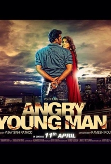 Ver película Angry Young Man