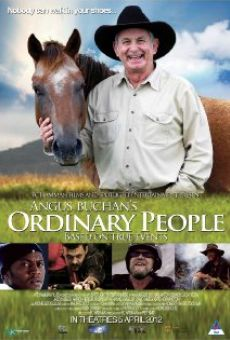 Ver película Angus Buchan's Ordinary People