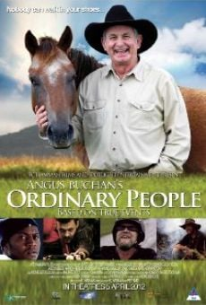 Angus Buchan's Ordinary People on-line gratuito