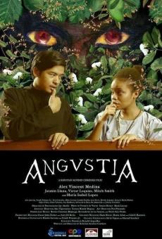 Ver película Angustia