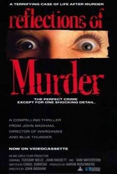 Ver película Angustia de un crimen